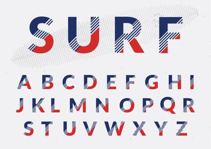 Envoice-surf