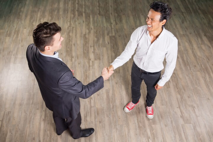 7 ways to thank your top customers