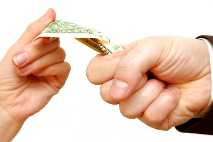 How to increase your earnings from less paying customers