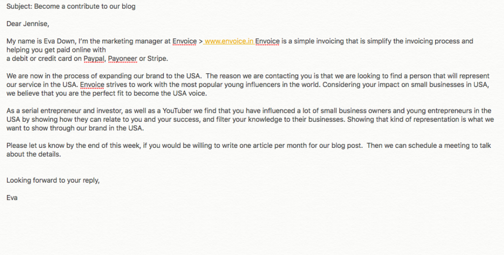 example-email-influencer1