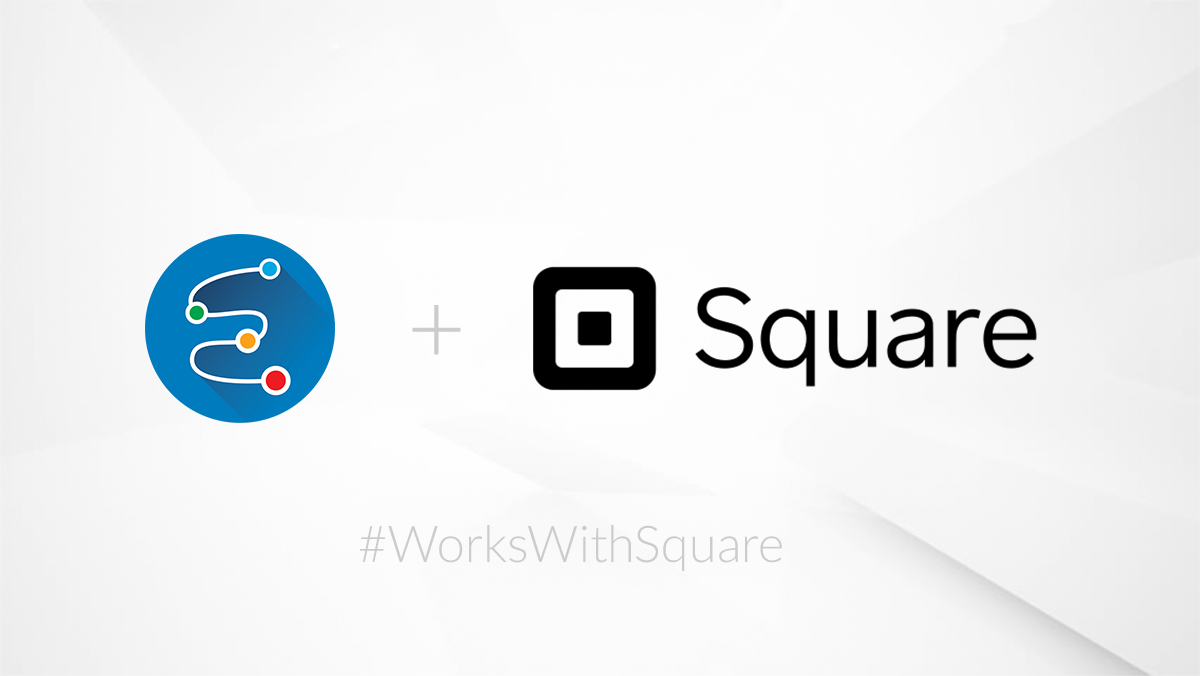 Envoice now works with Square #workswithsquare