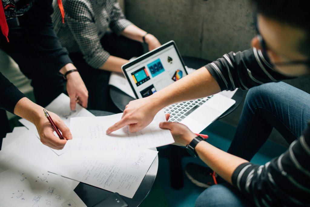 Introducing Invoice Management between Team members
