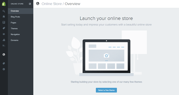 shopify-ecommerce-marketing-tools-dashboard